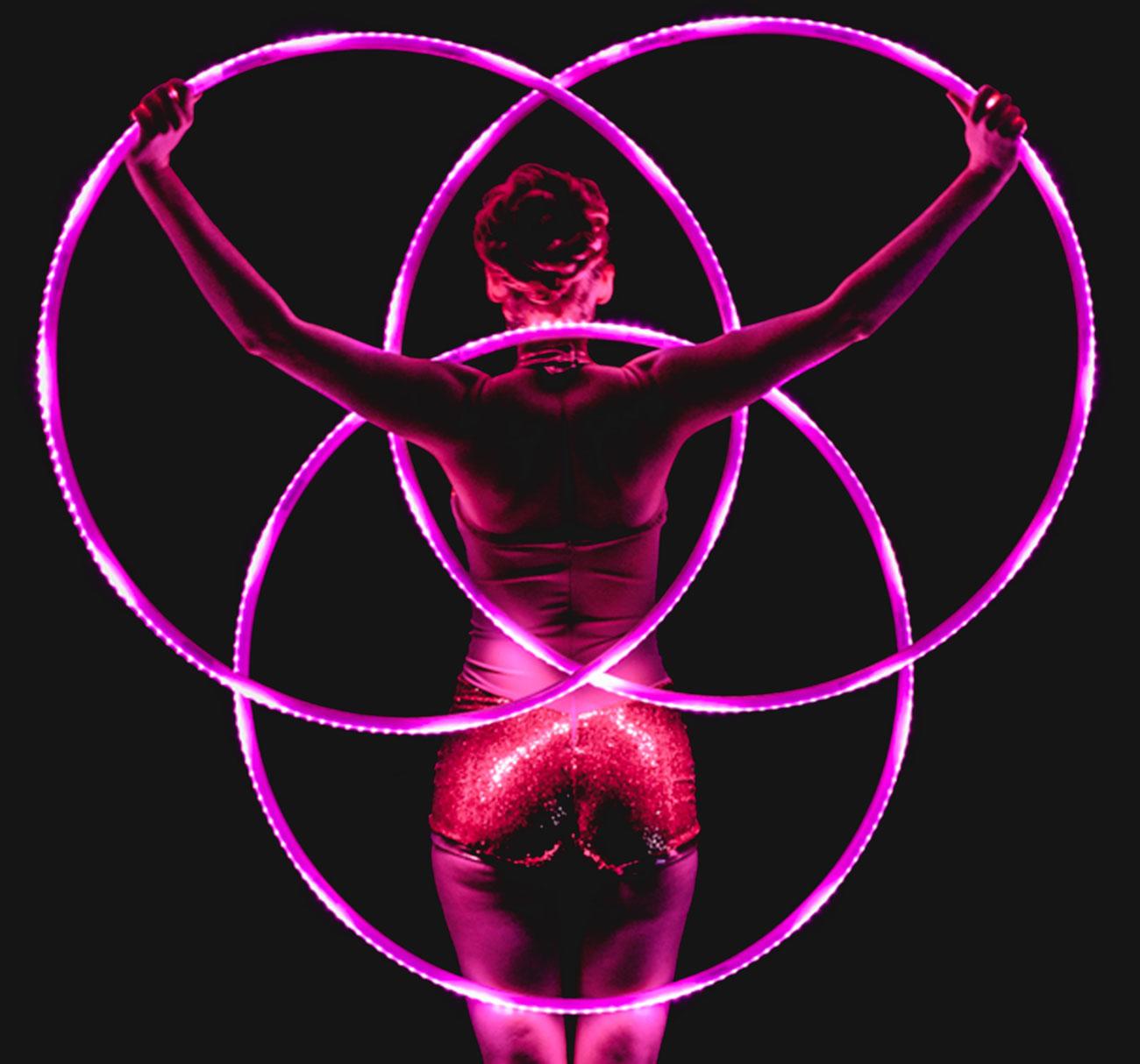 Glow Dancers