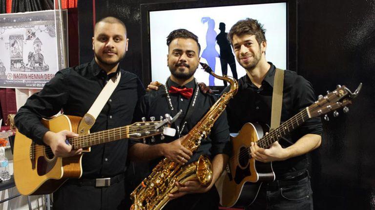 Jestr Trio