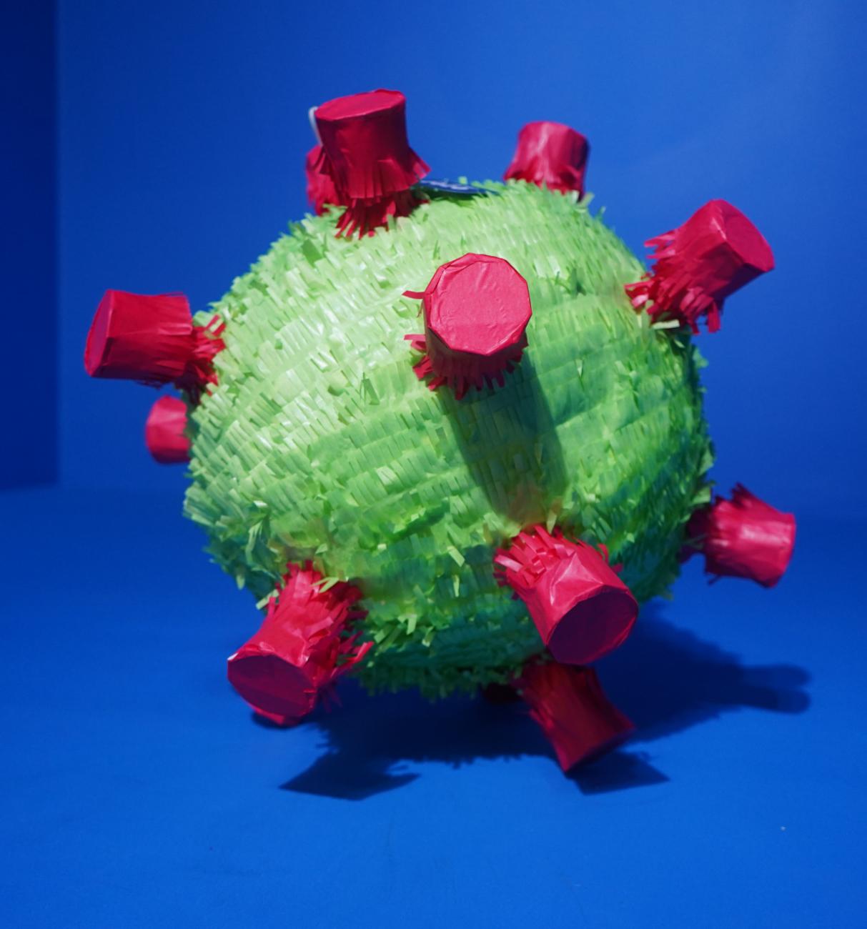 Covid Piñatas
