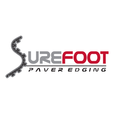 Surefoot Paver Edging