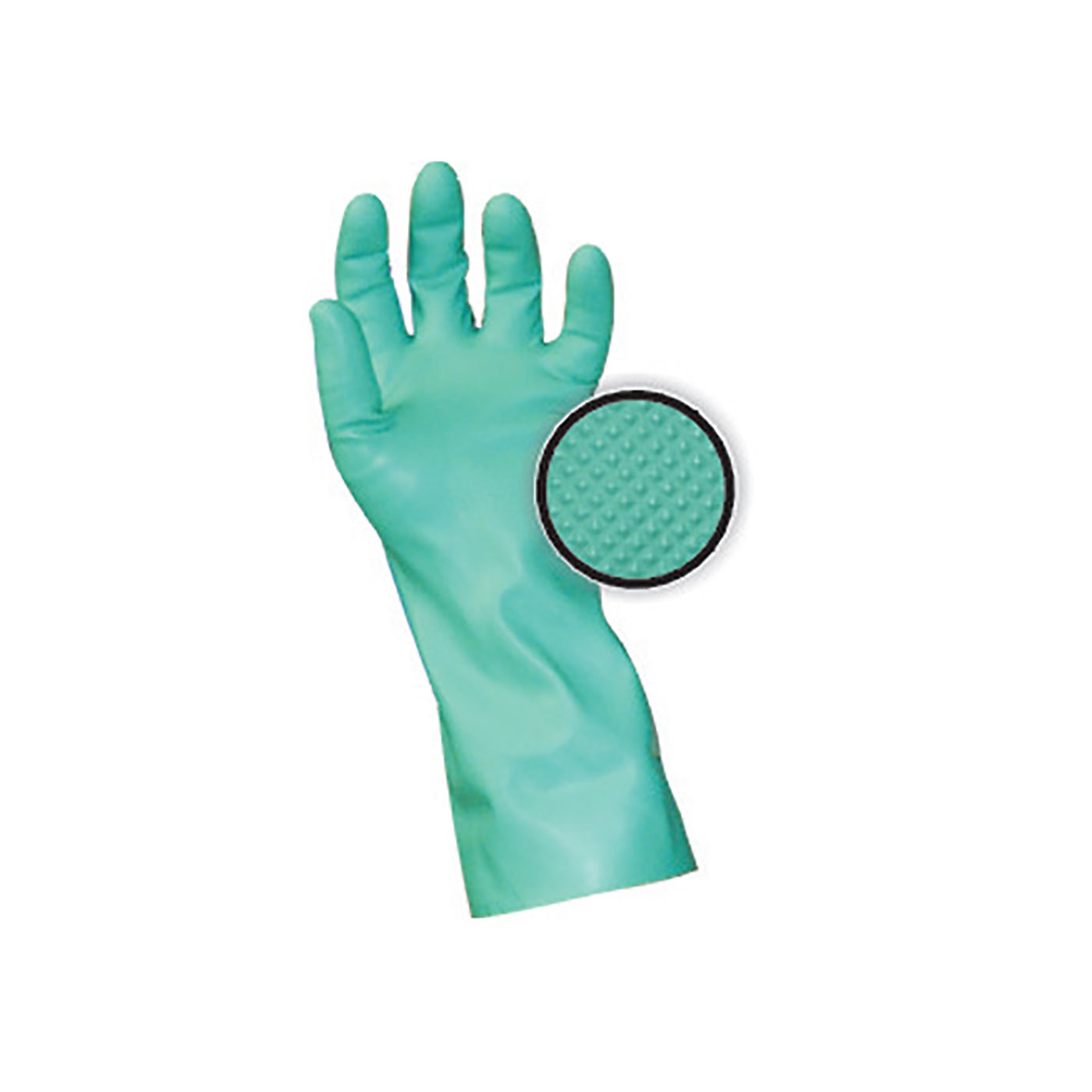 Workhorse Nitrile Glove