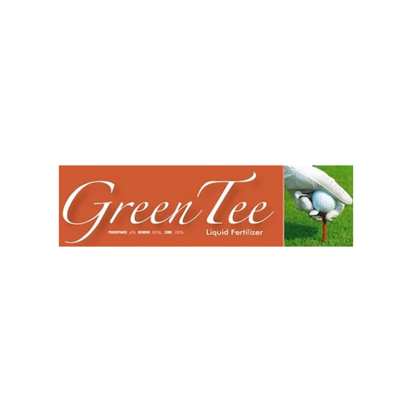 Green Tee Liquid Fertilizer