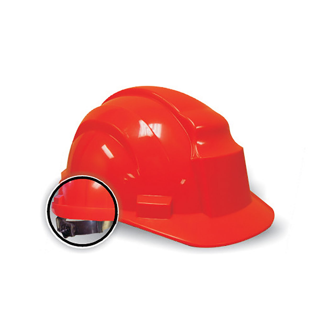 "Workhorse ""RAIDER"" Hard Hat"