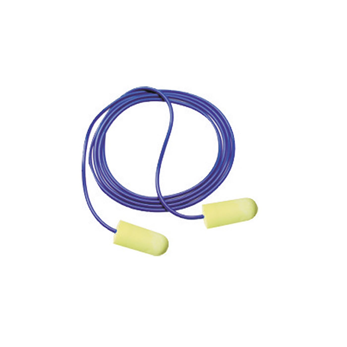 E-A-RSOFT Corded Ear Plugs