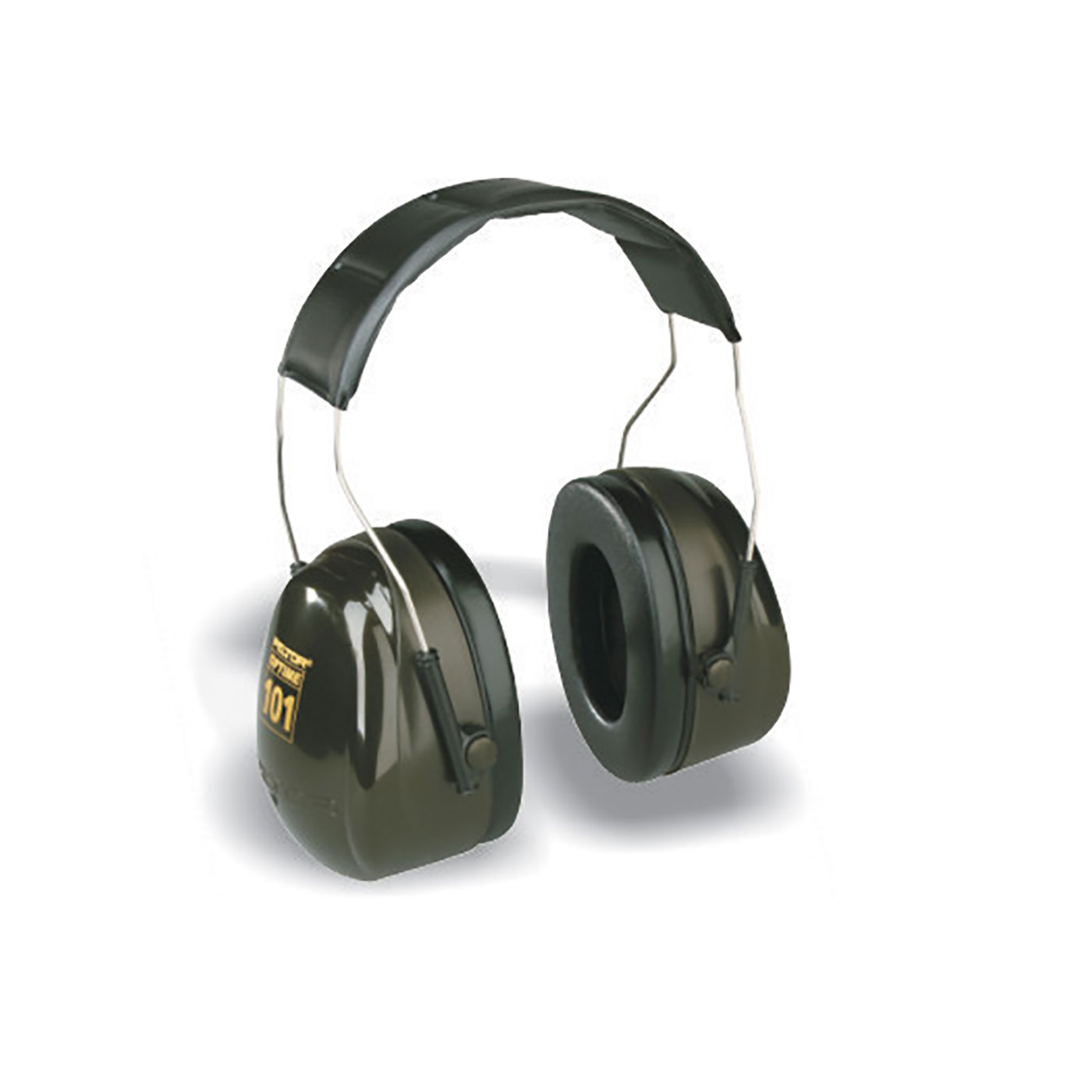Peltor H7 Optime 101 Ear Muffs NPR 27