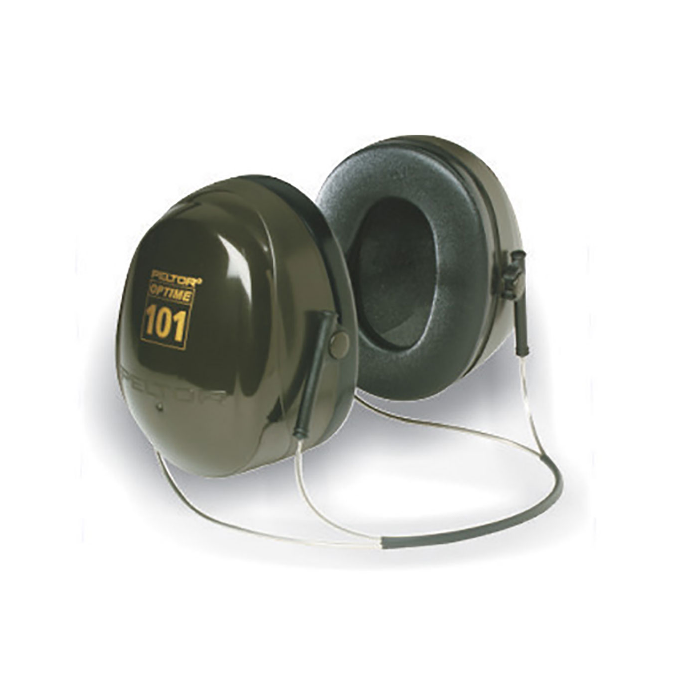 Peltor H7 Optime 101 Ear Muffs NPR 26