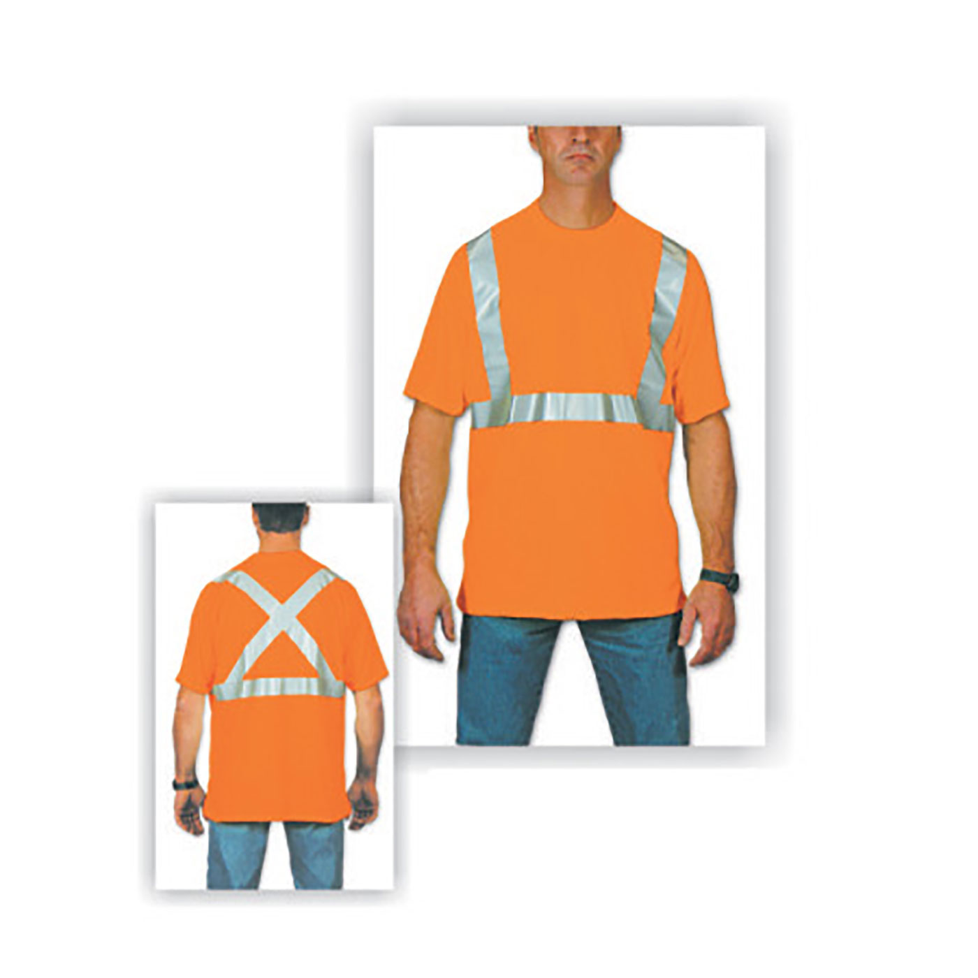 Workhorse Traffic Shirt (Certified)