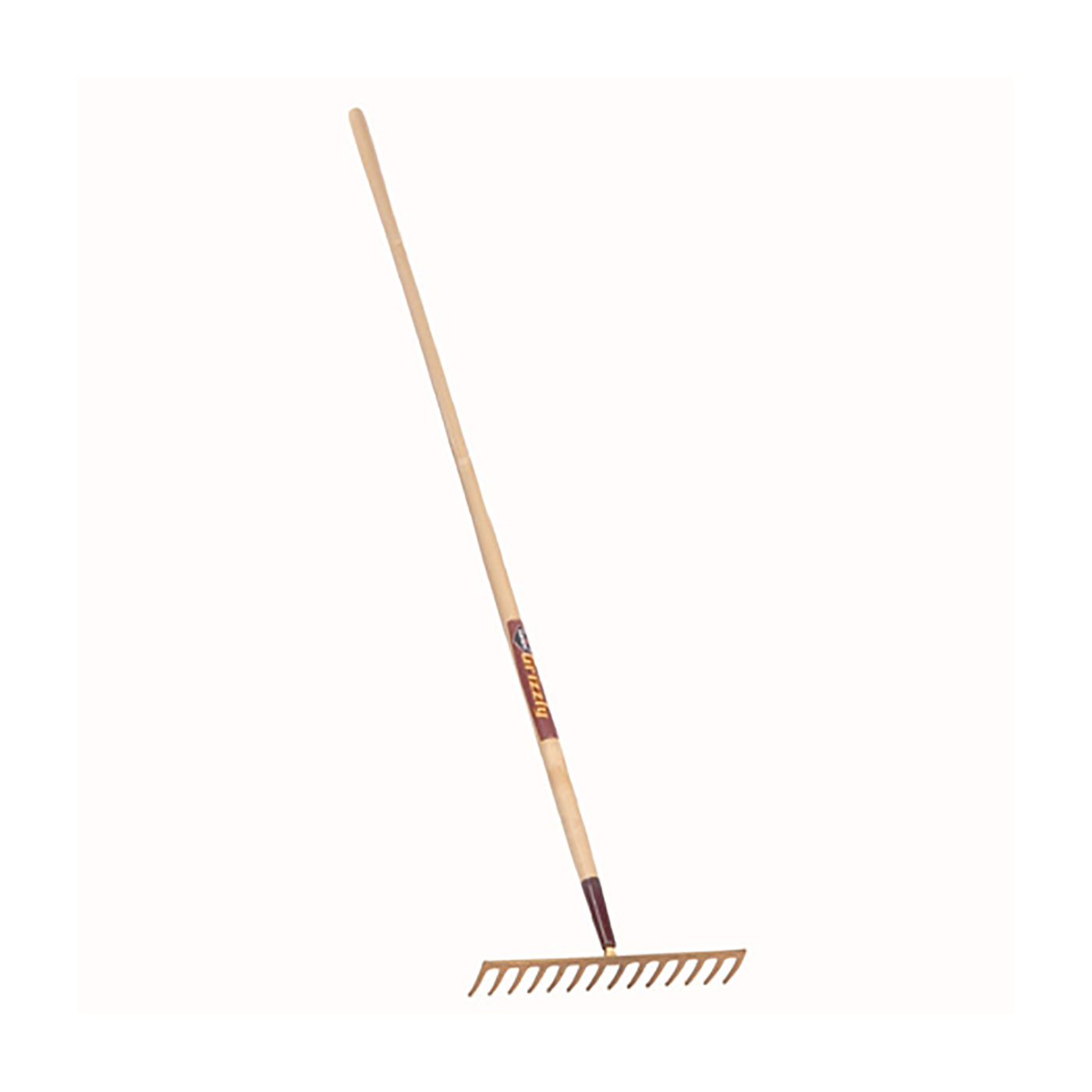 Garant Grizzly HD Level Head Rake