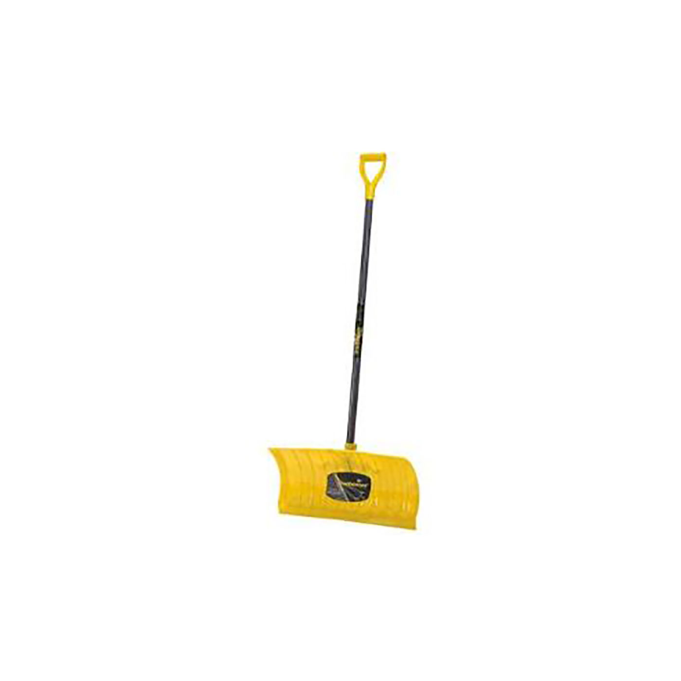 "Garant Trailblazer 26"" Poly Snow Pusher"