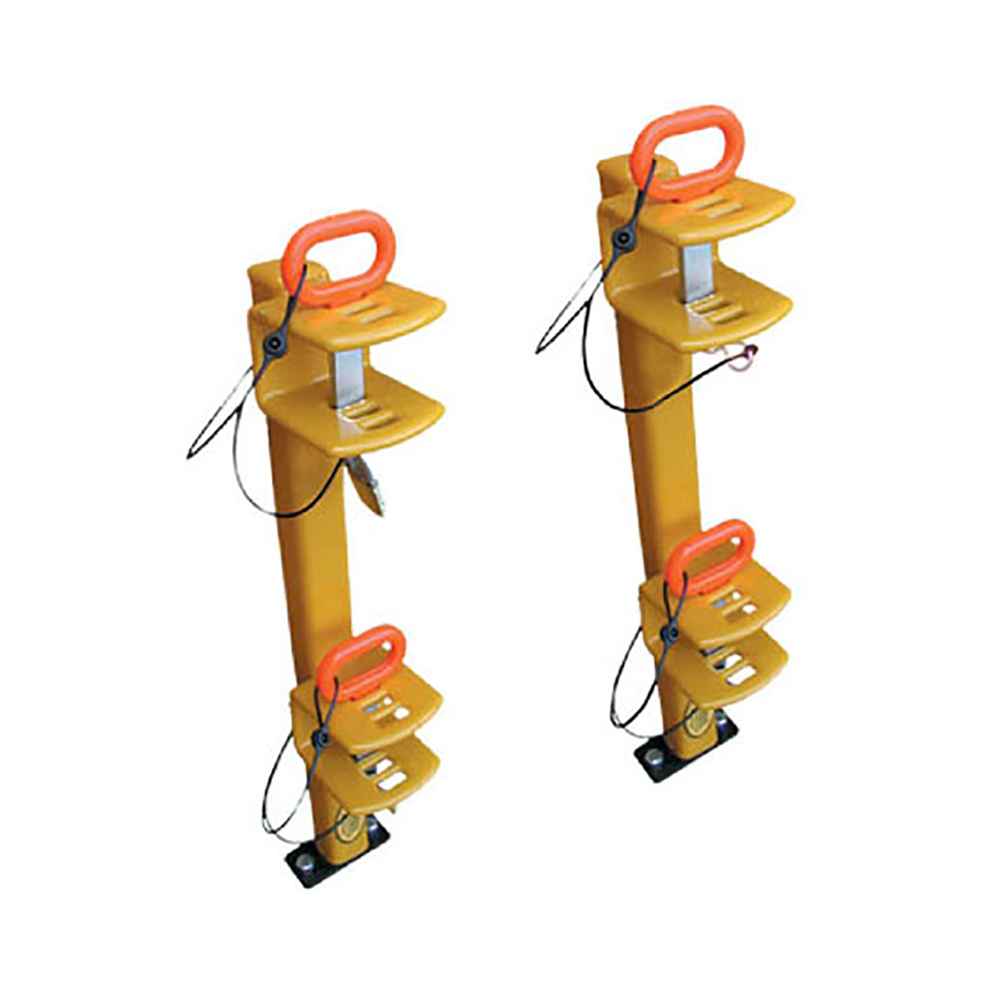 Classic 2 Position Trimmer Rack (Open Trailers)