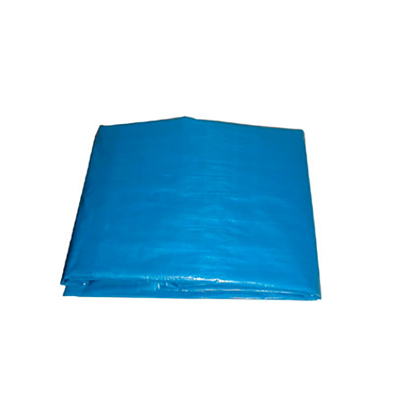 Heavy Duty Blue 10 ft x 15 ft Polyweave Tarp