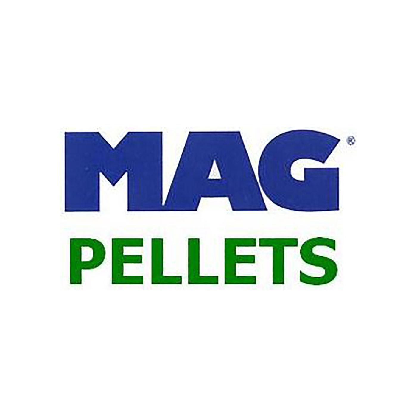 MAG Pellets (22.68 kg)