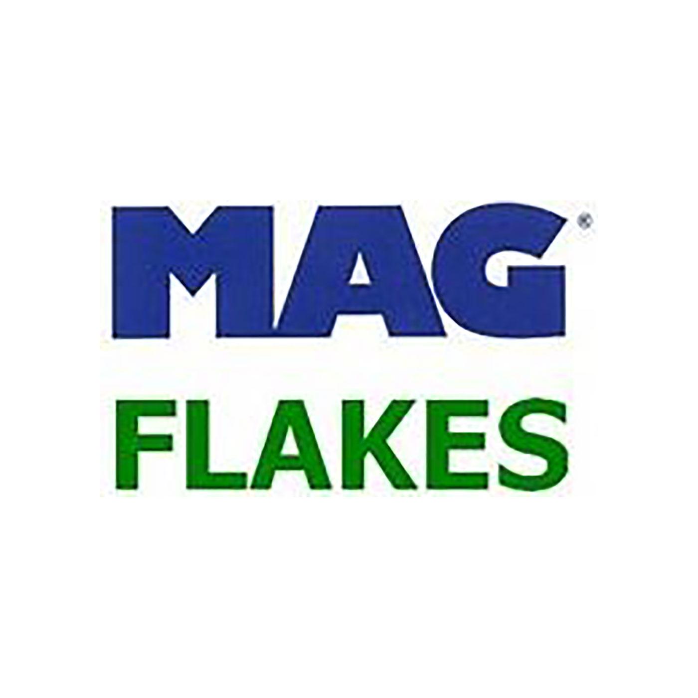 MAG Flakes (22.68 kg)