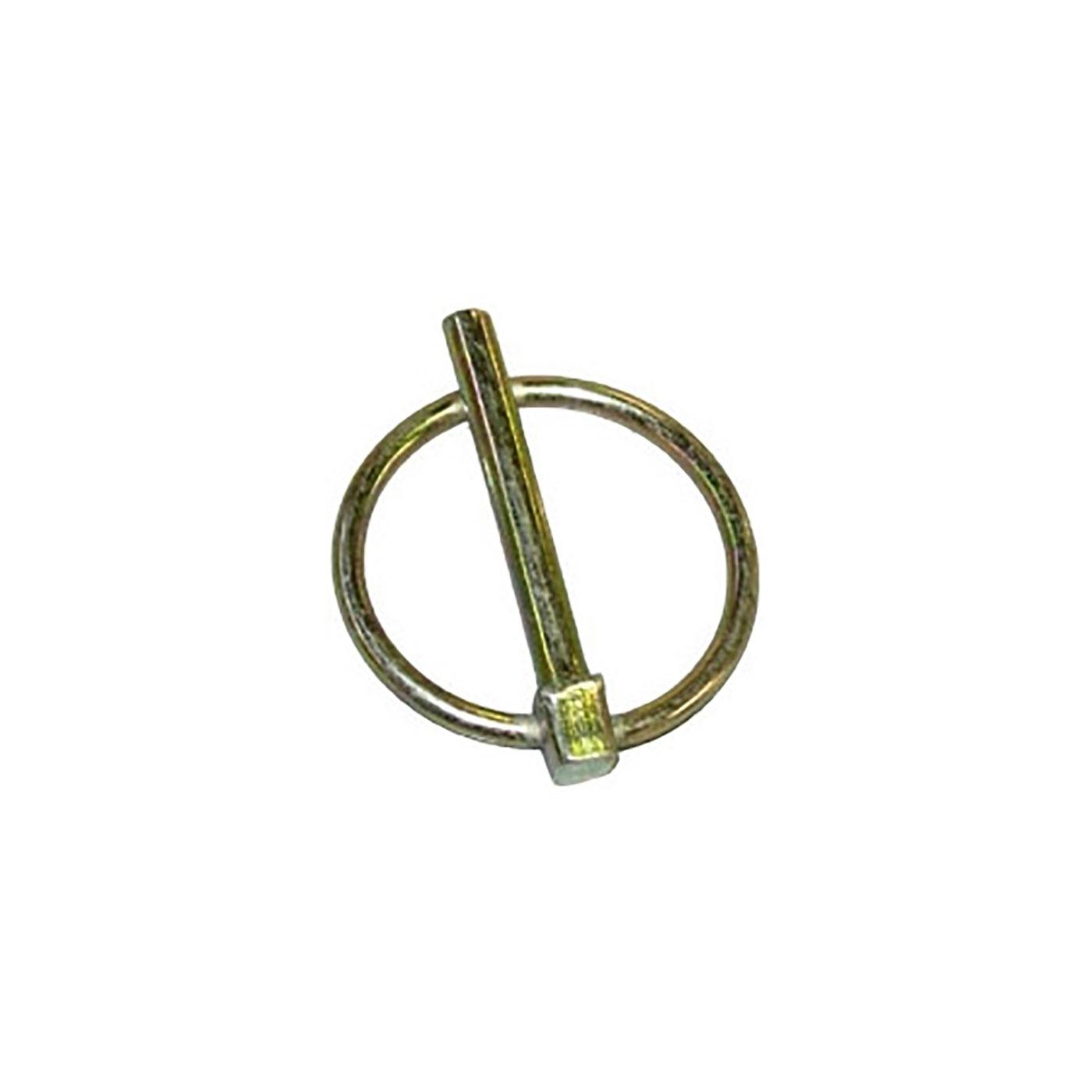 Linch Pin (Meyer)