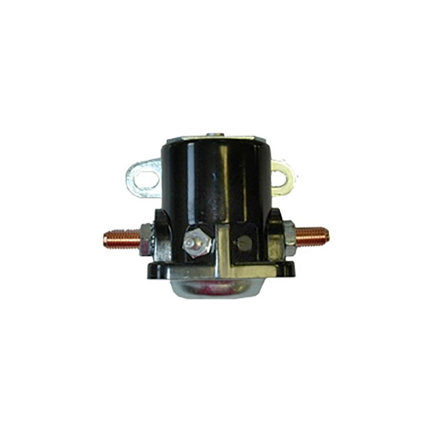 Motor Solenoid (Meyer)