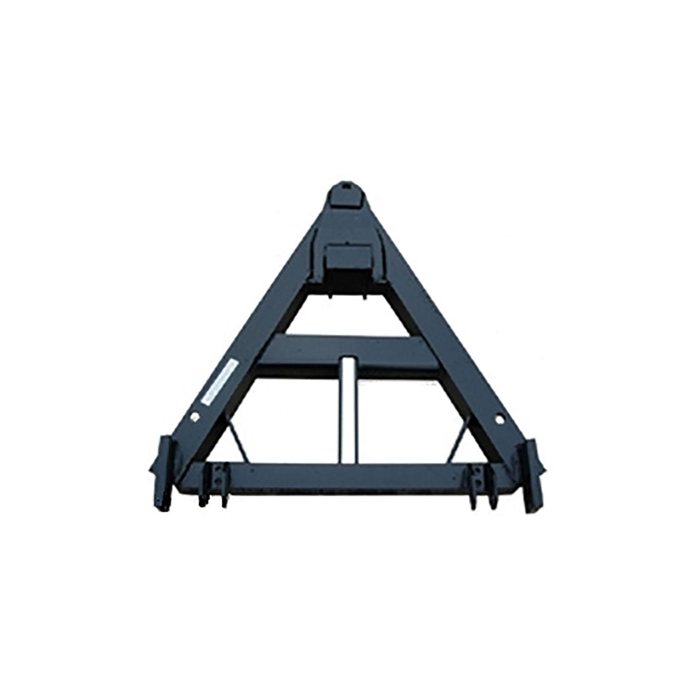 A-Frame (Western) 61891