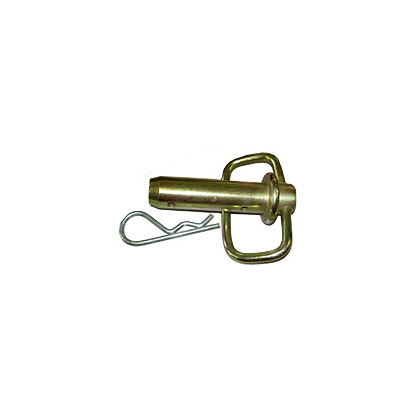 Hitch Pin w/Hairpin Cotter (Western)