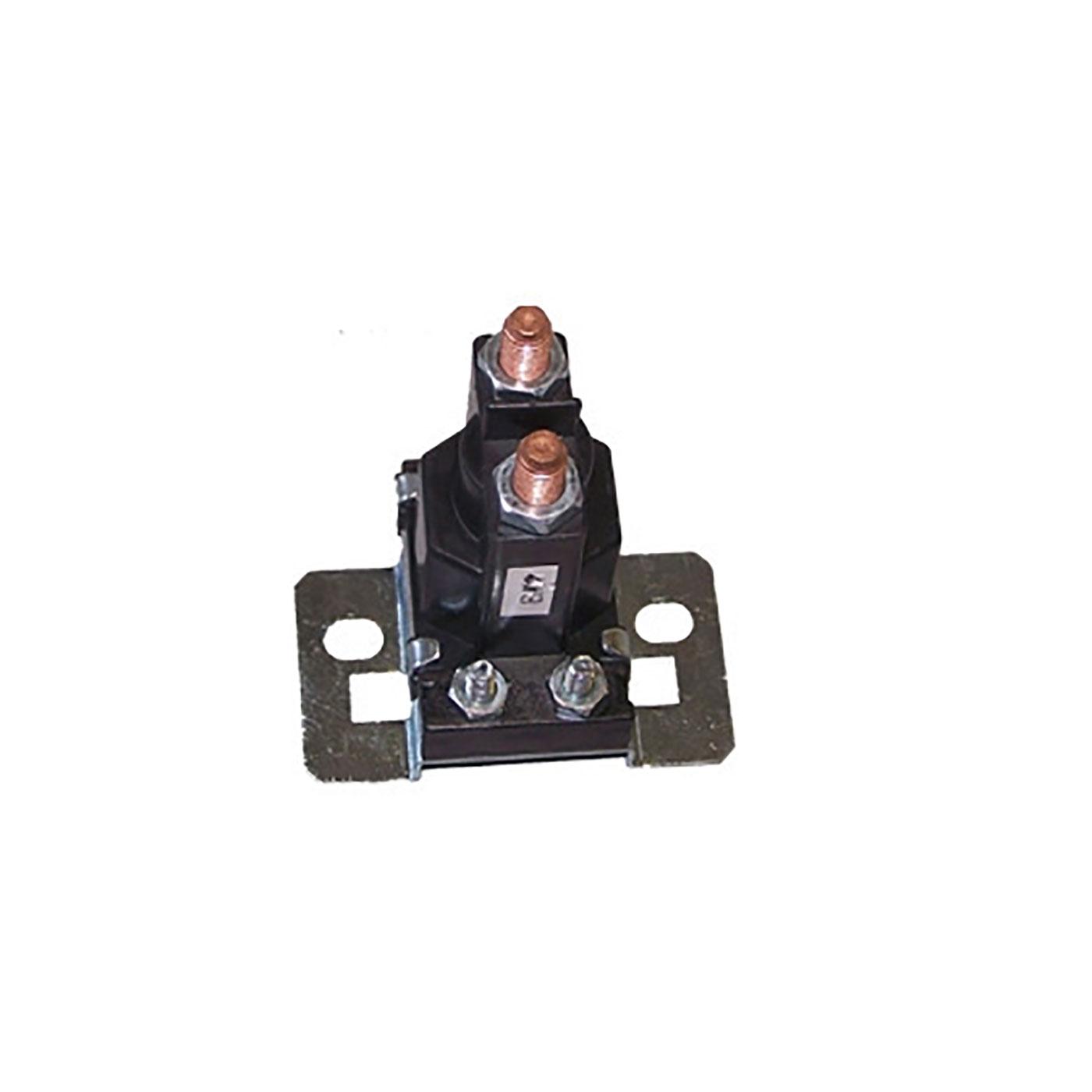 Motor Relay Solenoid (Fisher)