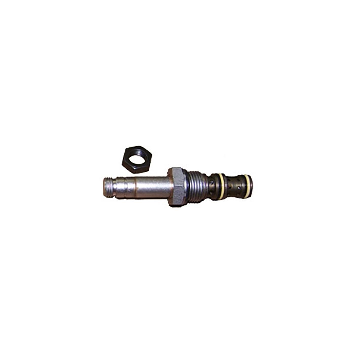 Cartridge 30 w/Nut (Fisher)