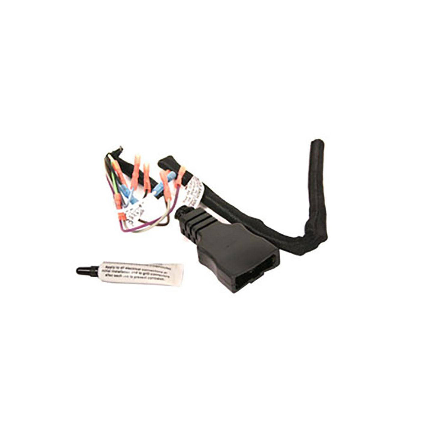 Plow Side Harness Repair Kit (Fisher)