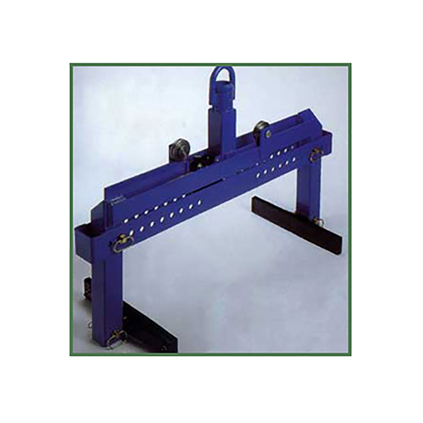 Sections Clamp