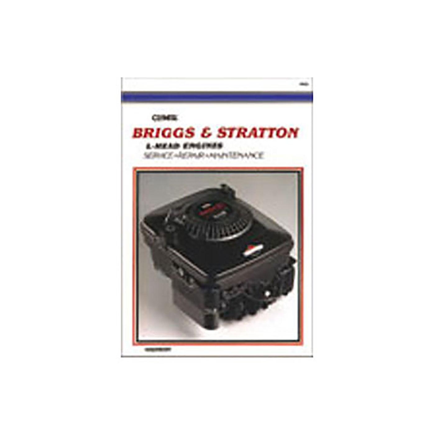 Briggs & Stratton L-Head Engines