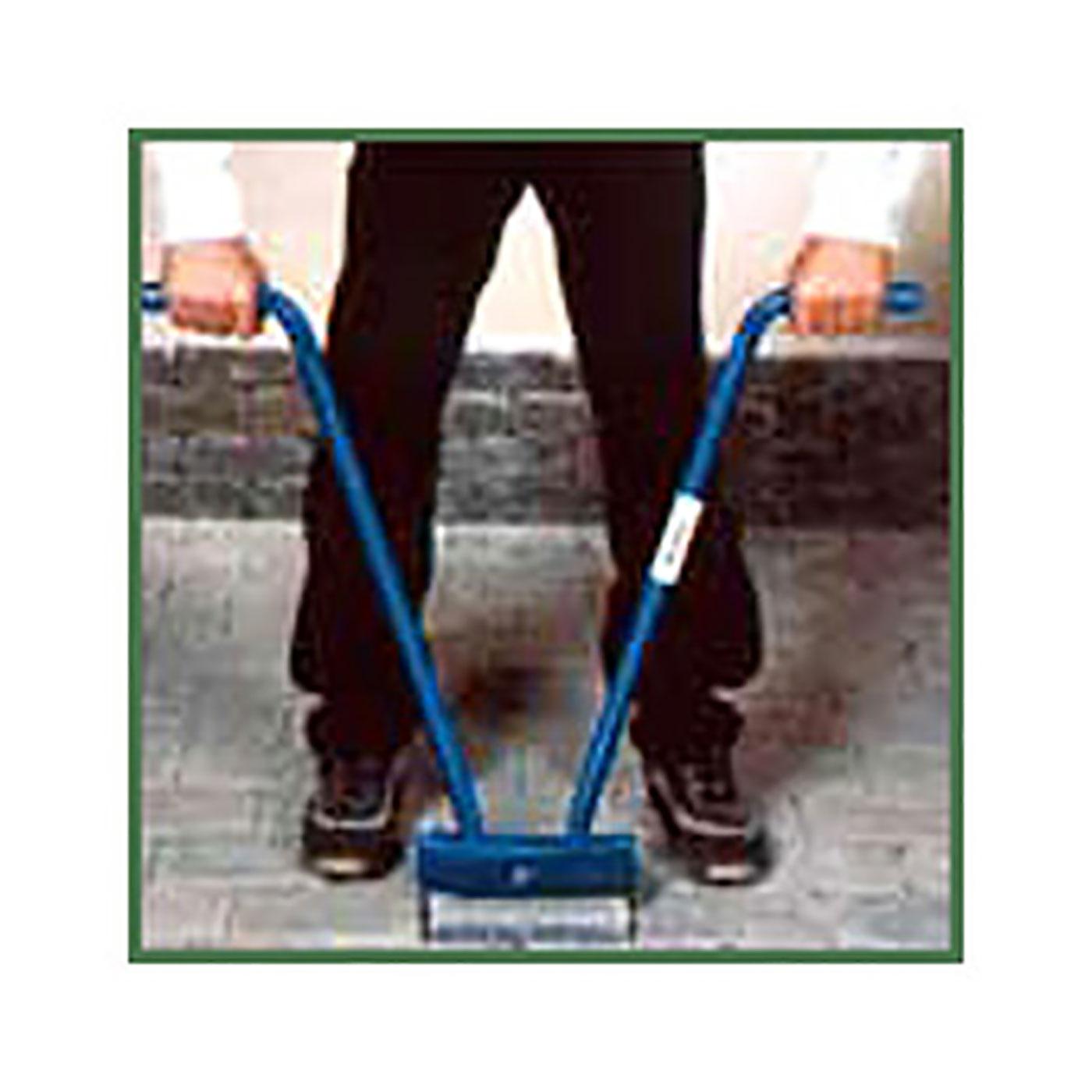 Simplex Paver Extractor