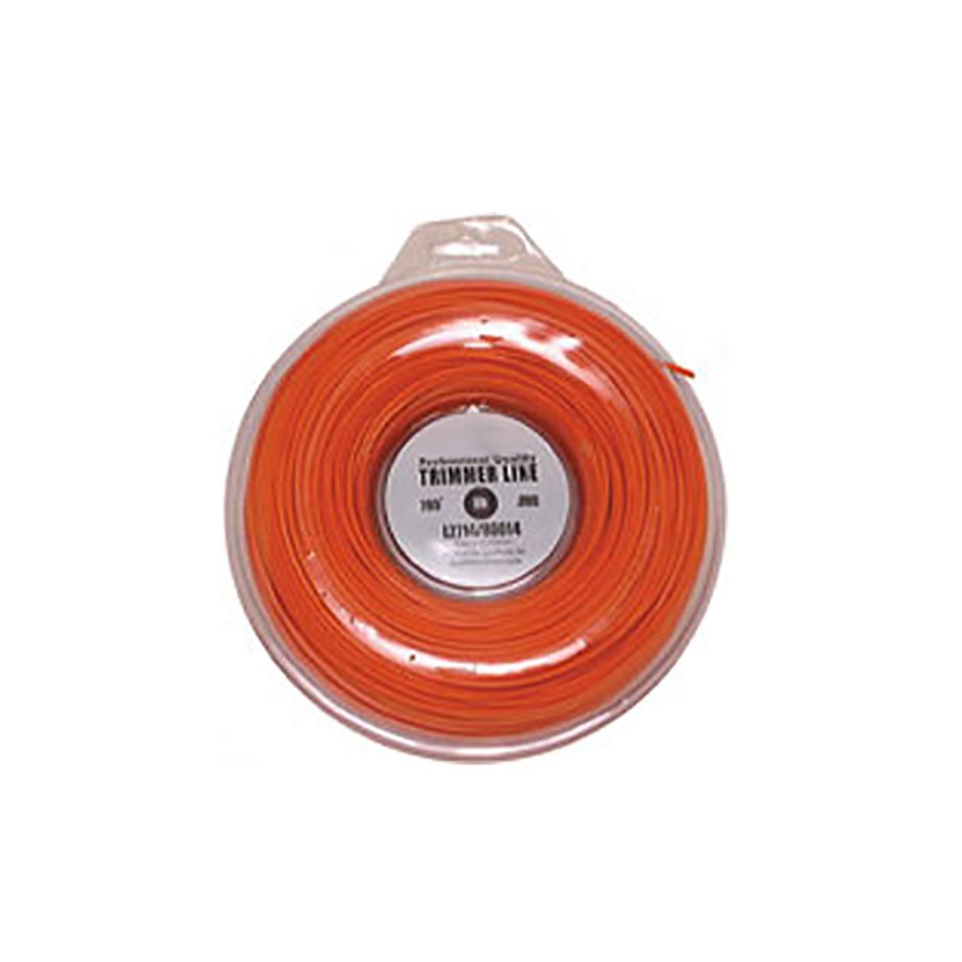 1 lb .095 Round Trimmer Line