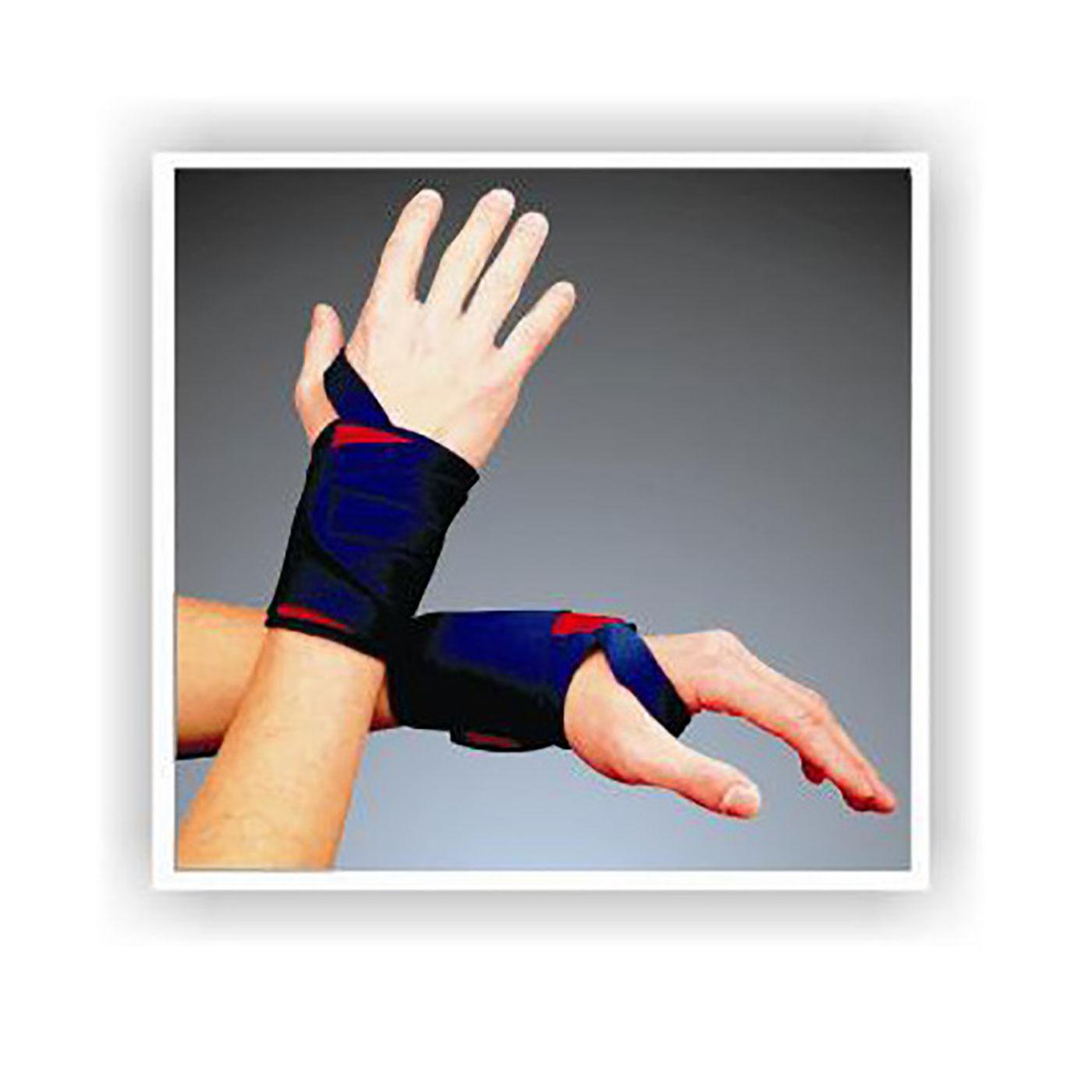 Impacto Wrist Support