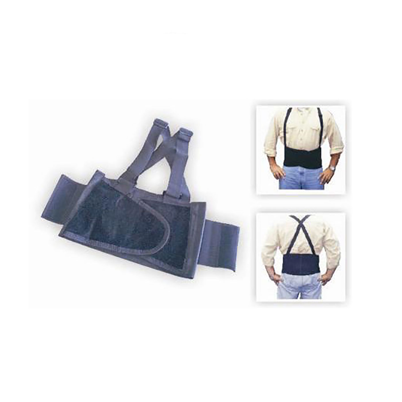 Workhorse Back Belt (X-Large)