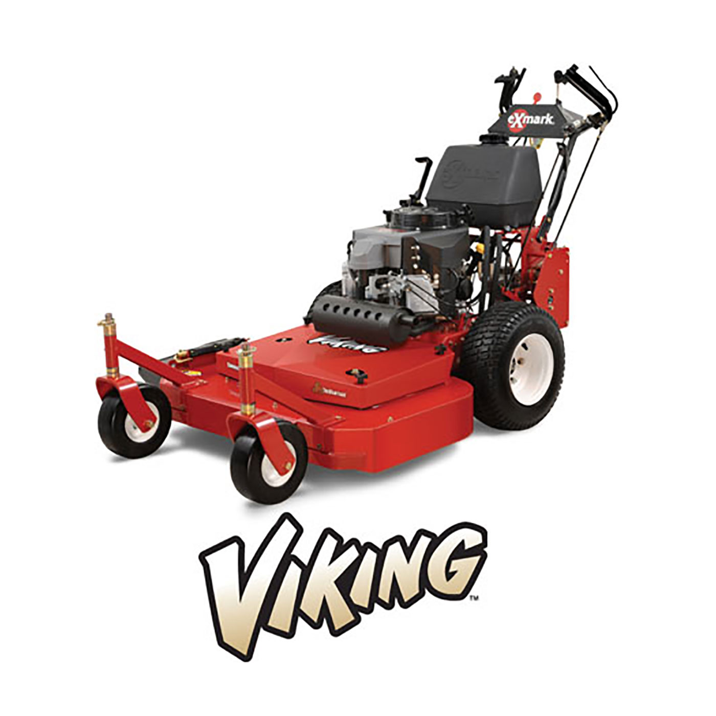 Exmark Viking 36 inch Hydrostatic Mower