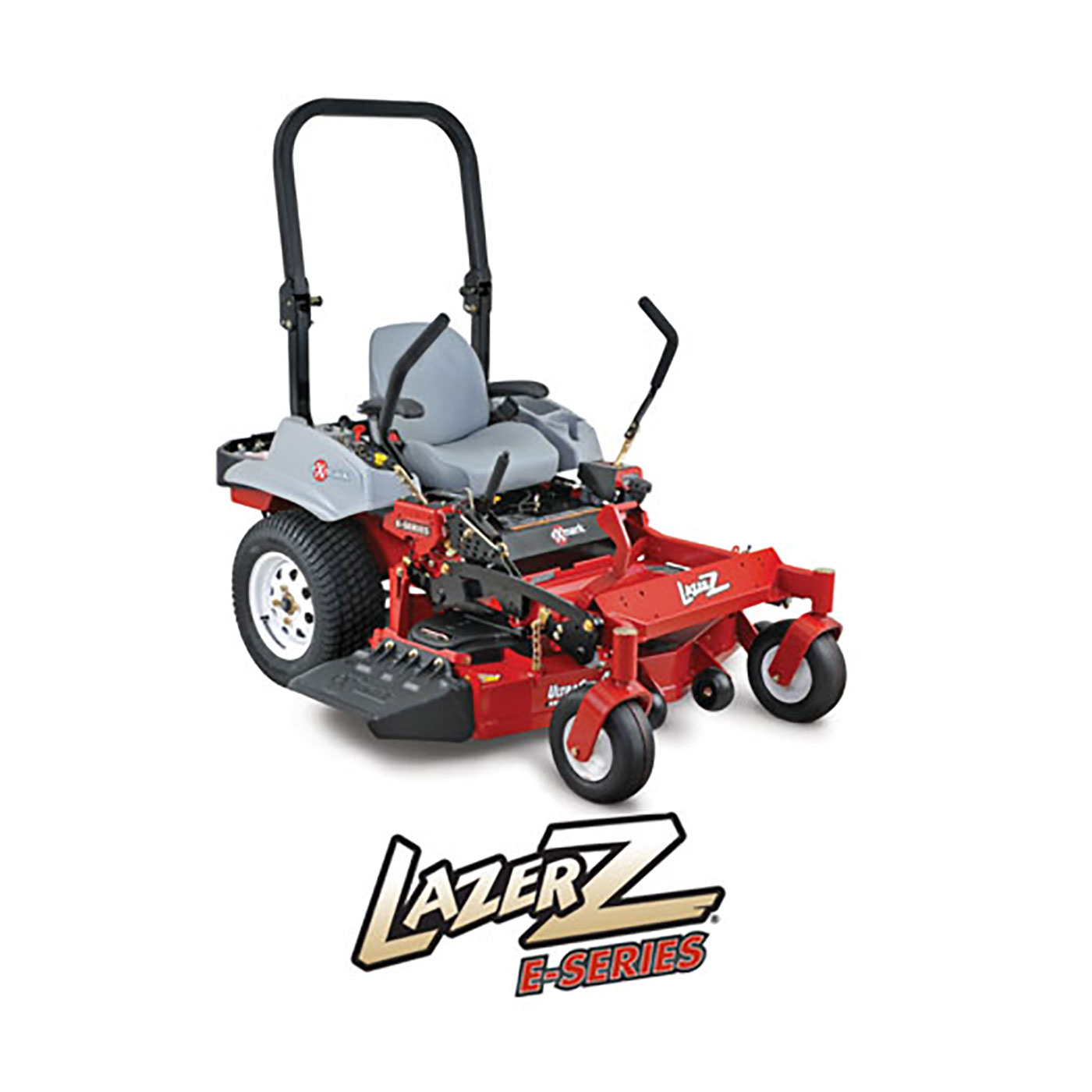 Exmark Lazer Z 48 inch E-Series Zero-Turn Mower