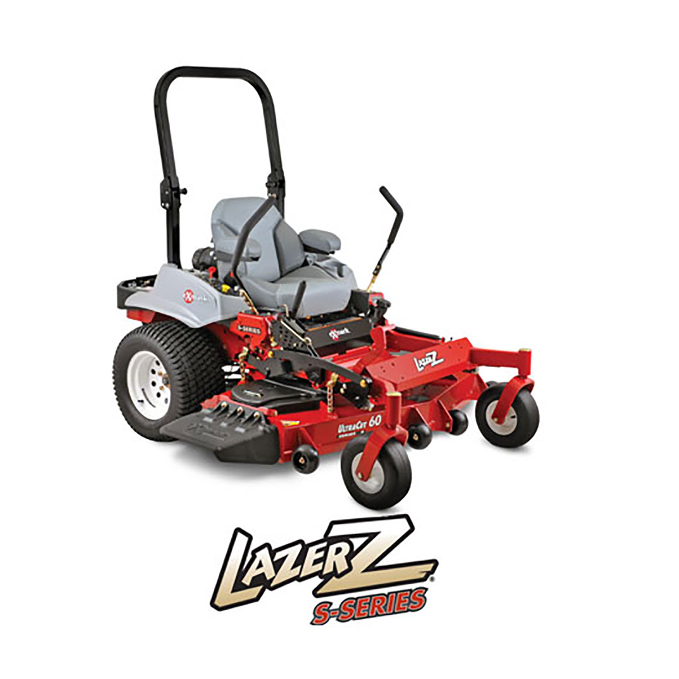Exmark Lazer Z 60 inch E-Series Zero-Turn Mower