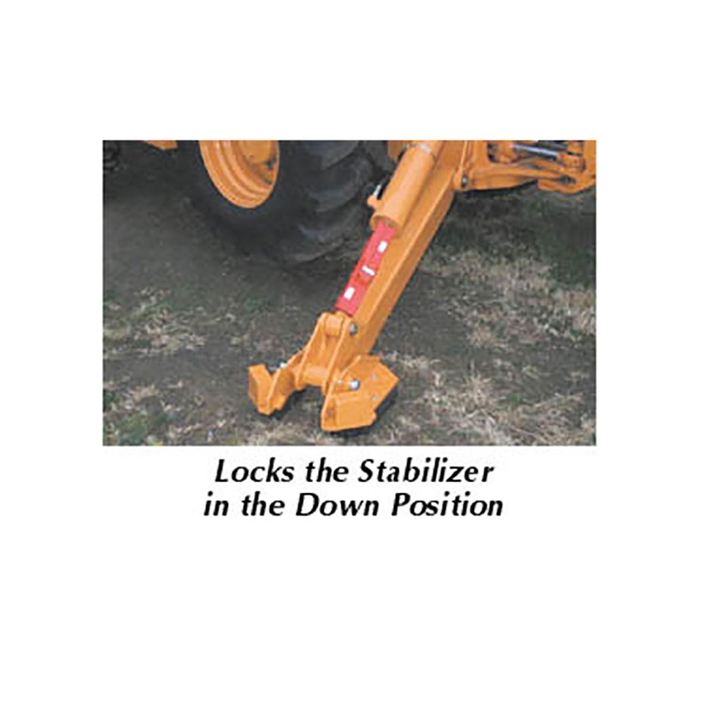 Stabilizer Lock