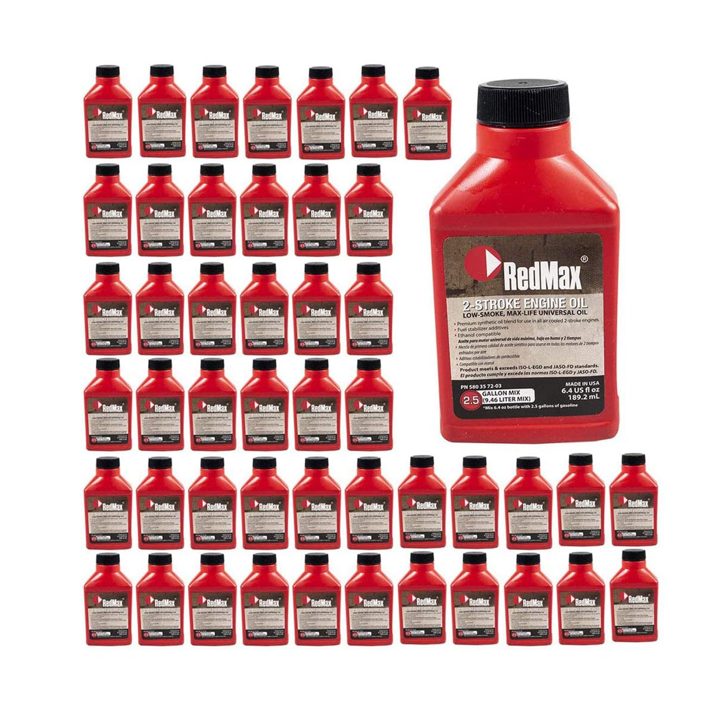 RedMax MaxLife Engine Oil