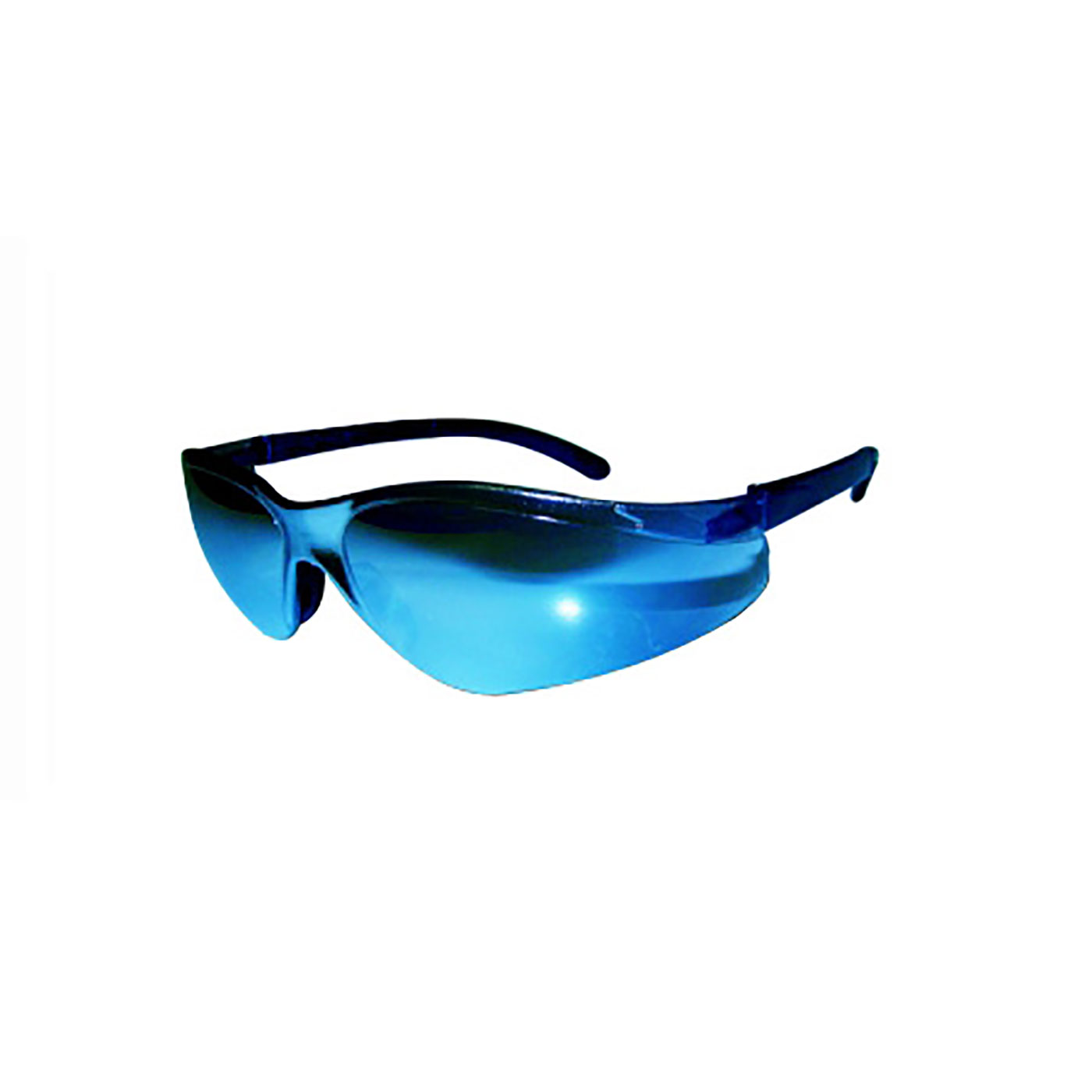 Phantom Safety Glass (Blue Mirror)