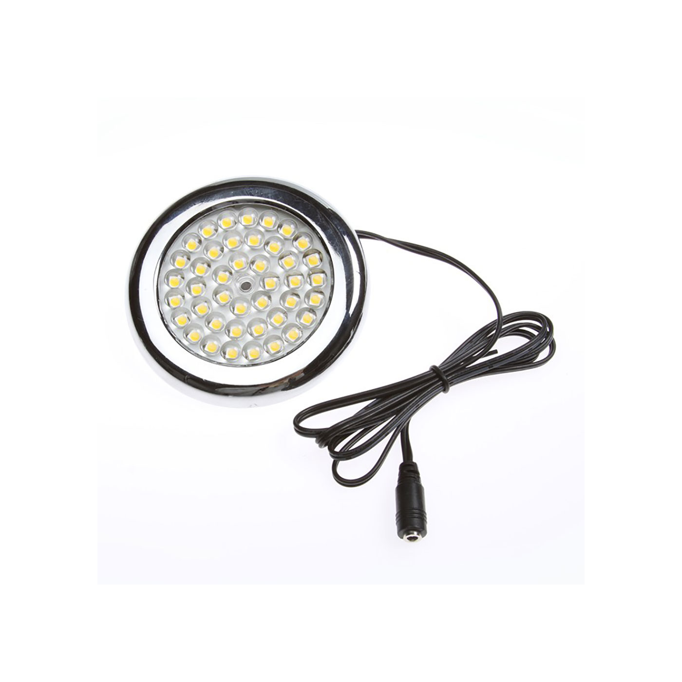 Under Cabinet High Output LED Disc Spot Light