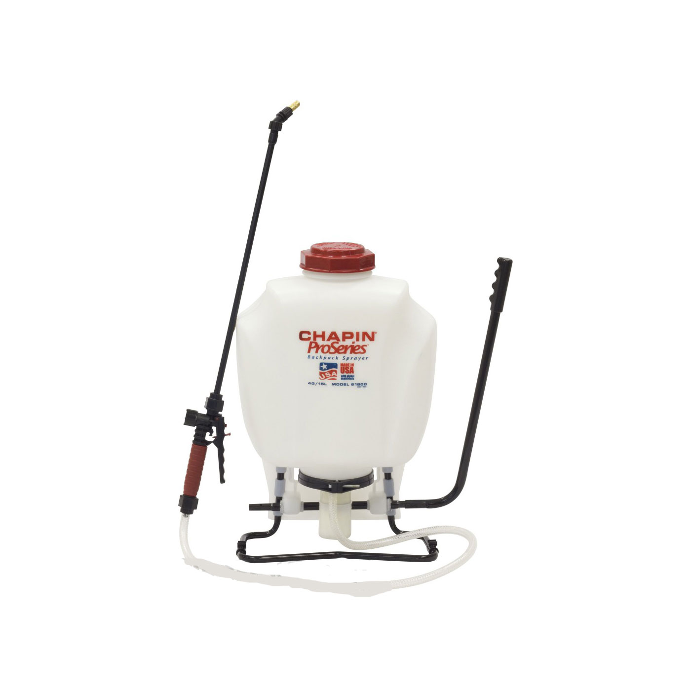 ProSeries Backpack Sprayer 4G/15.1L