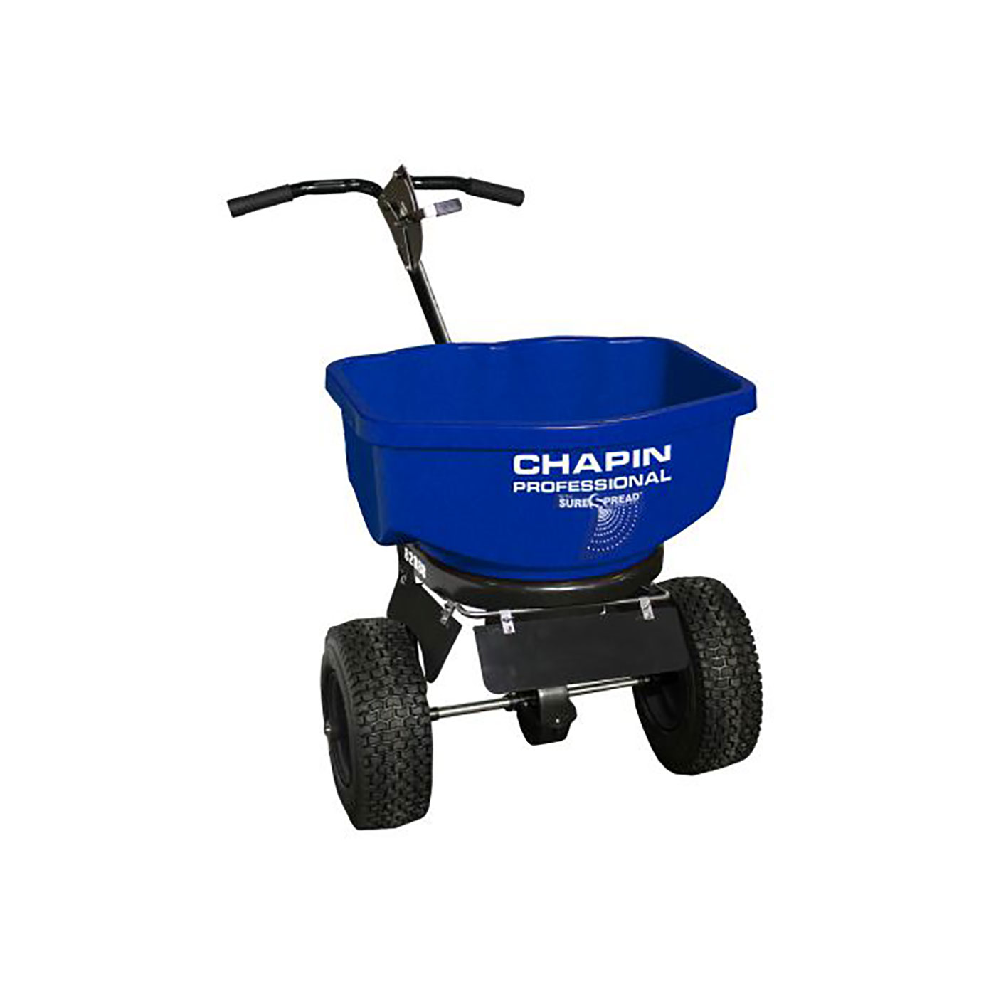 Chapin 80 lb Salt & Ice Melt Spreader