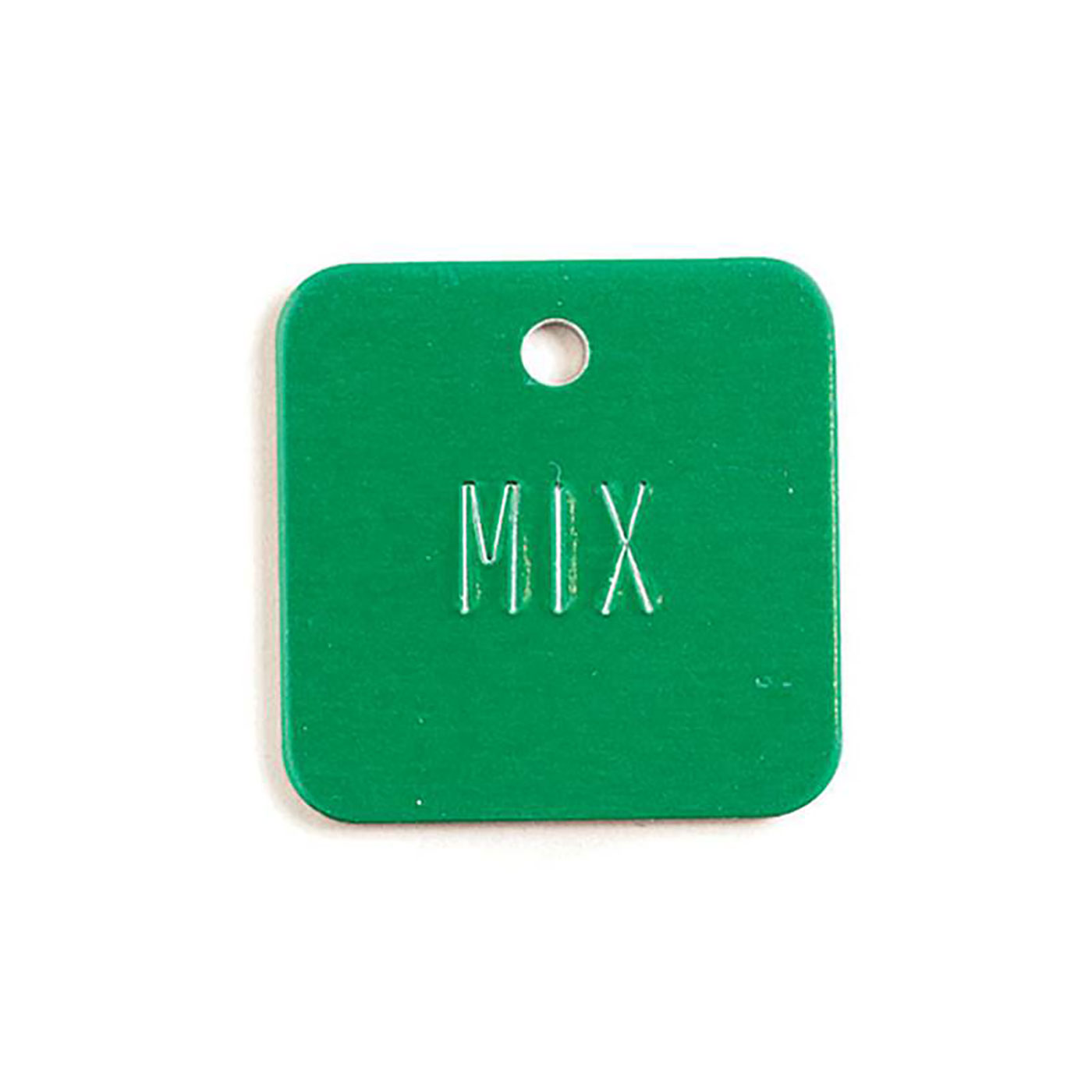 Fuel Identification Tags- Mix Gas