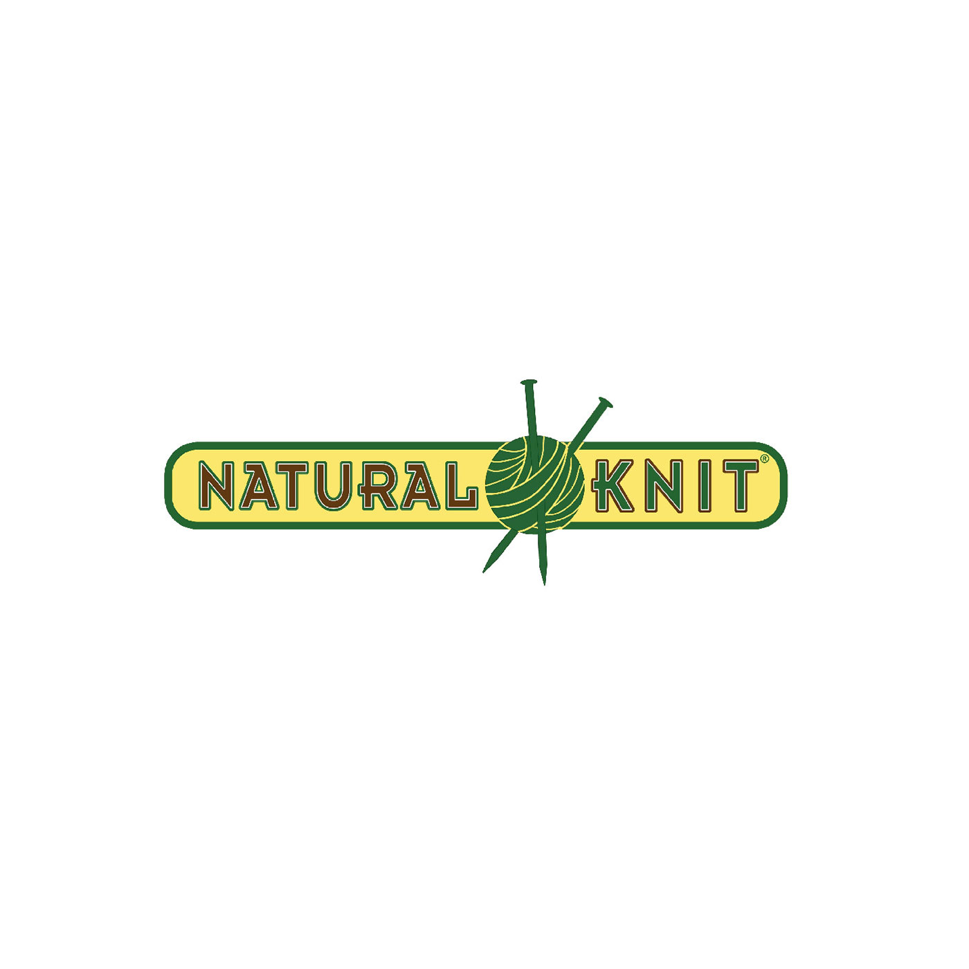 Natural Knit CPR (Perennial Rye)