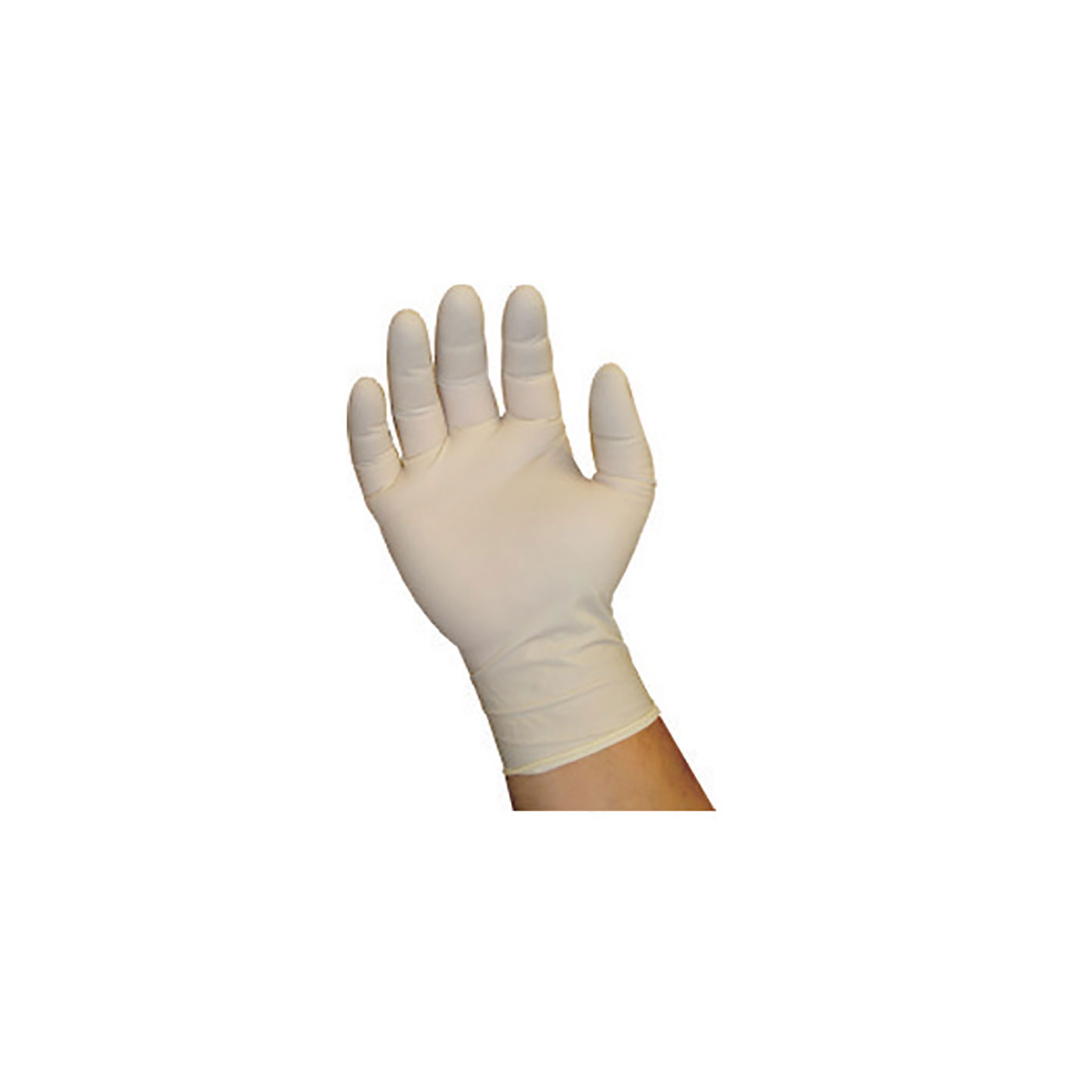Workhorse Latex Glove