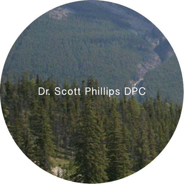 Dr Scott Phillips DPC